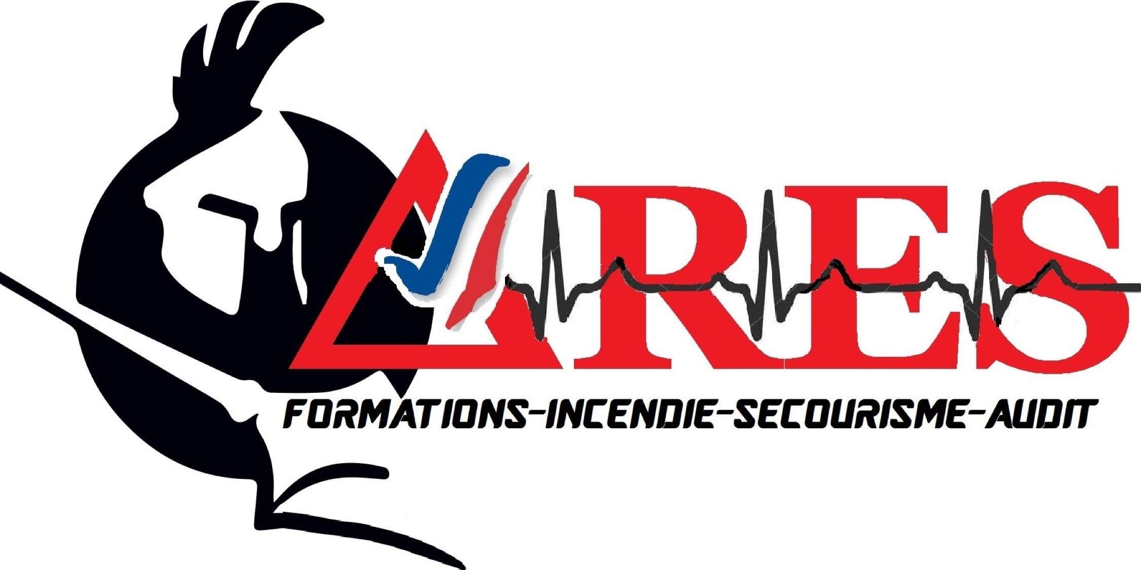Logo-ARES